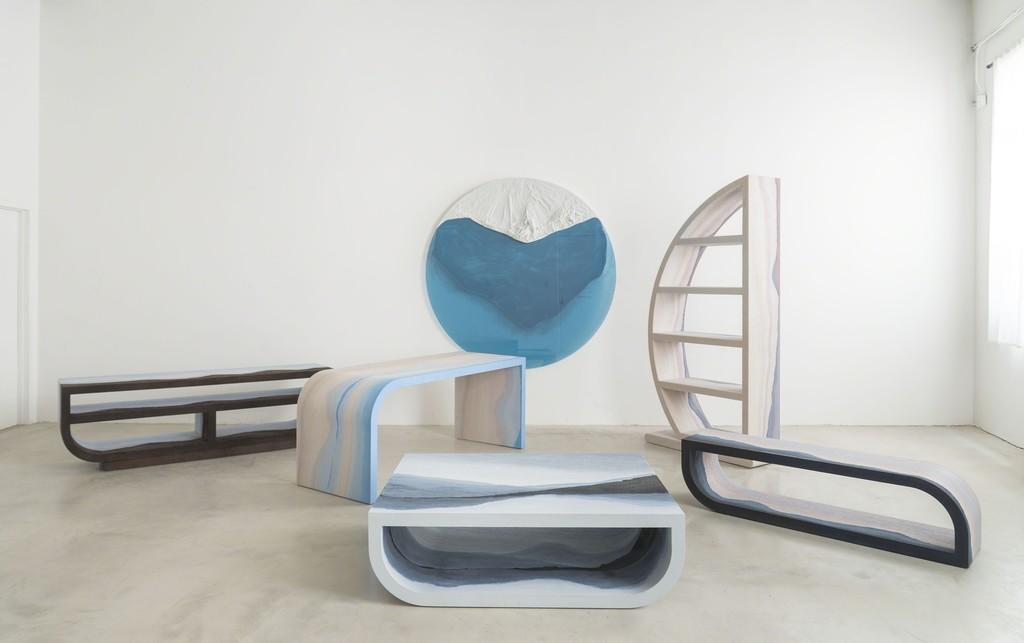 gerards furniture. Gerards Furniture. Escape - The New Collection By Fernando Mastrangelo   Maison Gerard Artsy Furniture Qtsi.co