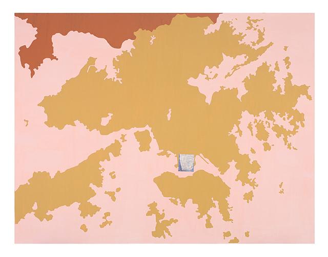 , 'Tsim Sha Tsui 2,' 2016, Postmasters Gallery