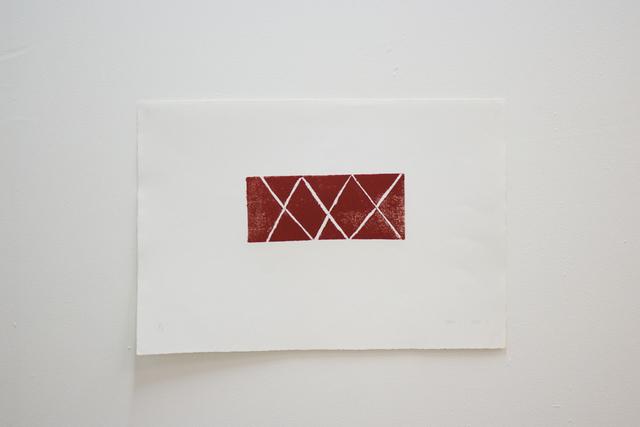 , 'Yakirawë,' 2013, ABRA