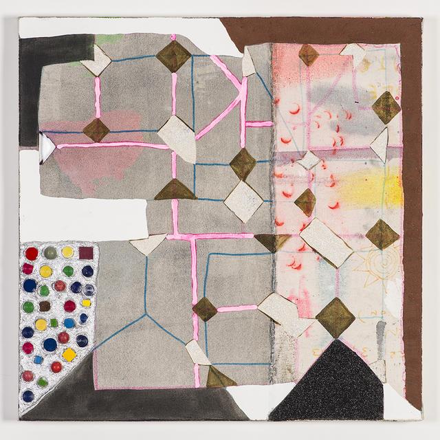 , 'Codex,' 2016, Kate Werble Gallery