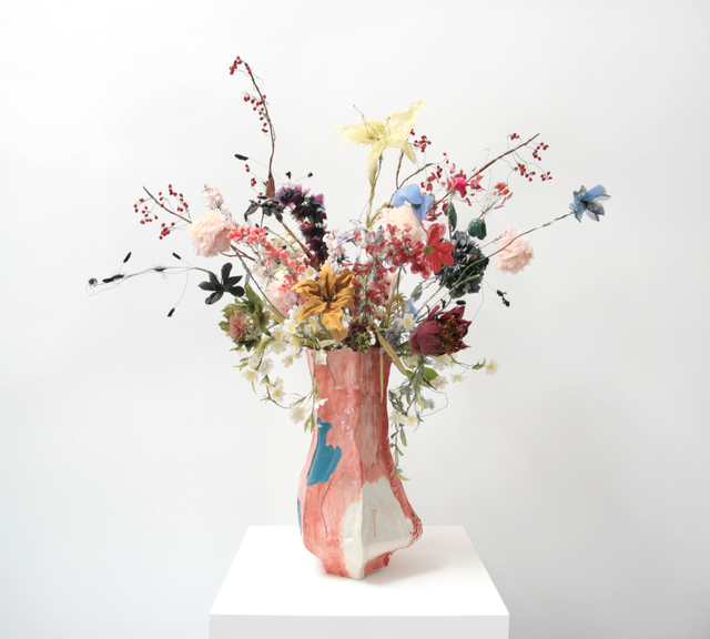 , 'Flower Drawing No. 1 ,' 2011, Anglim Gilbert Gallery