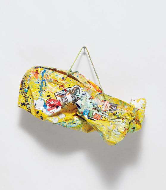 Dan Colen, 'M&M Bag', 2011, Phillips