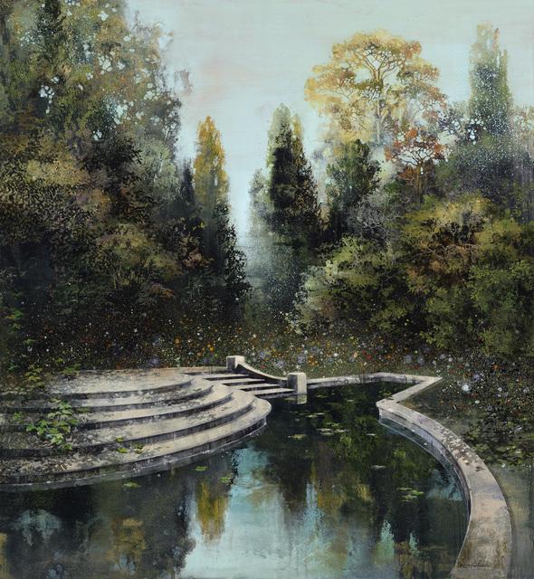 , 'Dans le jardin du Monde,' , Hugo Galerie