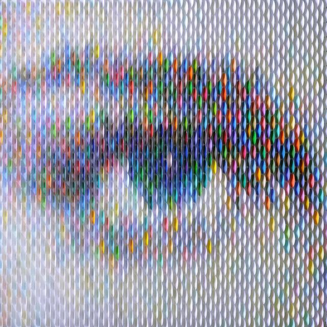 , 'NOVE I,' 2018, K. Imperial Fine Art