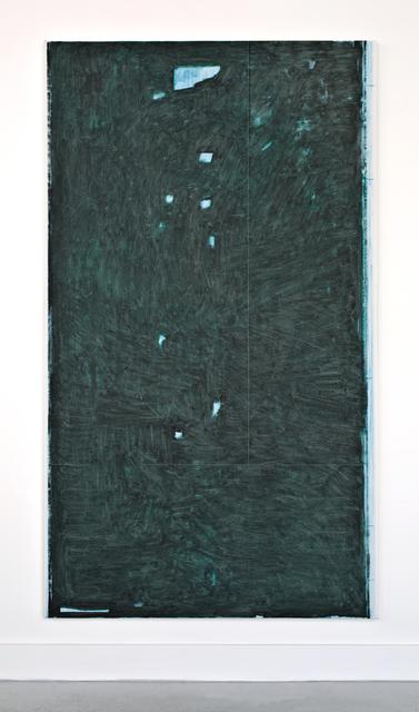 , 'Borgarfjörður Eystri 4 ,' 2016, Galerie Nordenhake