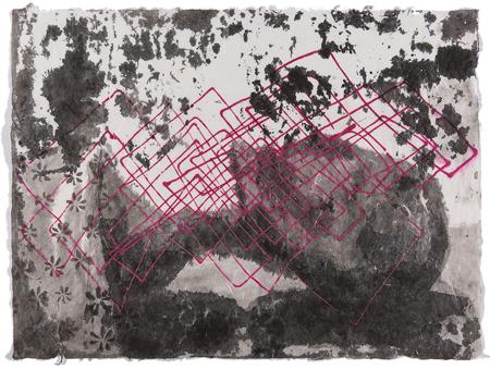 , 'Toutankhamon,' 2015, GALERIE QUYNH