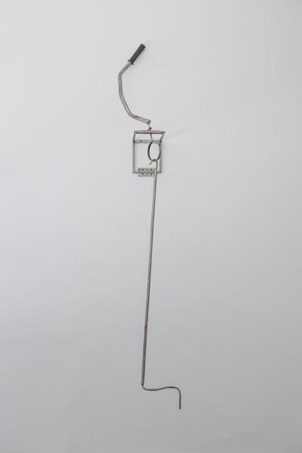 , 'Plegaria,' 2018, Pasto