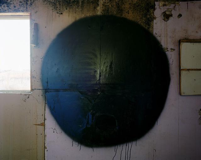 , 'Dark Star, DSD,' 2008, wallspace_1
