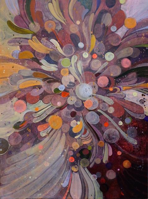 , 'Milder 1,' 2015, Gallery EM