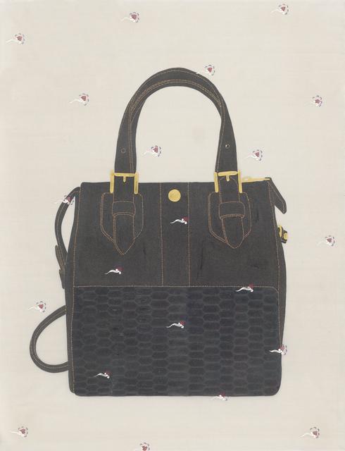 , 'Cruel Beauty (Classic Bag No.3),' 2018, Aki Gallery