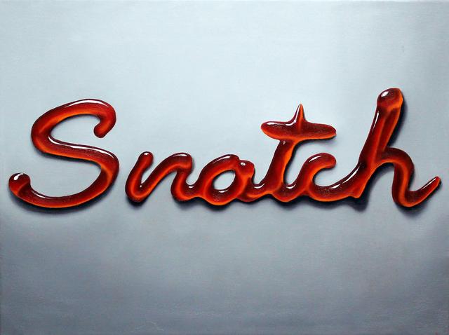 , 'Snatch,' 2016, Benjaman Gallery Group