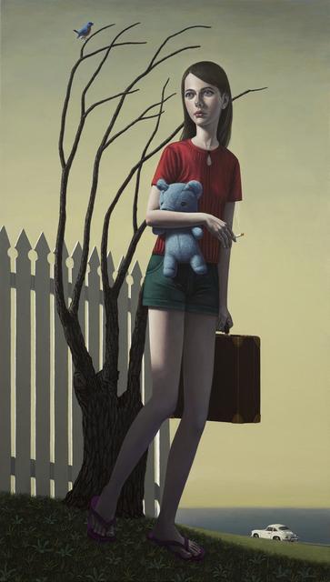 , 'The Runaway ,' , Nüart Gallery