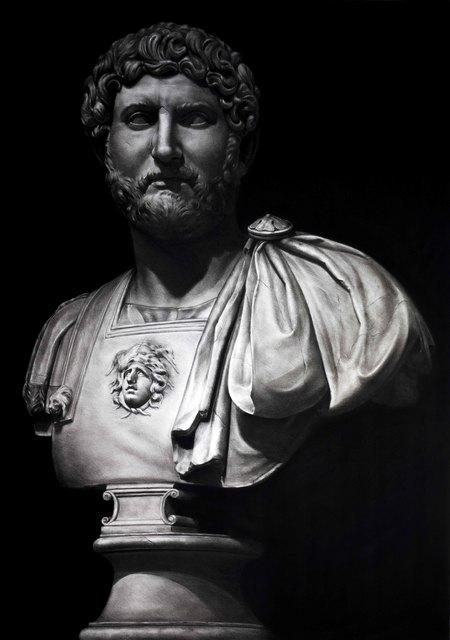 , 'Serie POWER: Hadrian,' 2016, Victor Lope Arte Contemporaneo