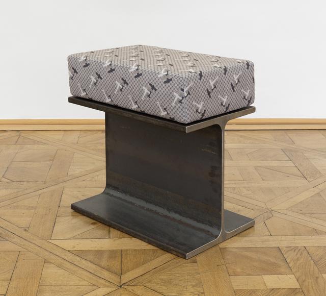 , 'I beam,' 2017, Galerie nächst St. Stephan Rosemarie Schwarzwälder