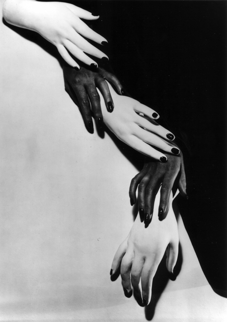 , ' Hands, Hands..., New York,' 1941, Staley-Wise Gallery