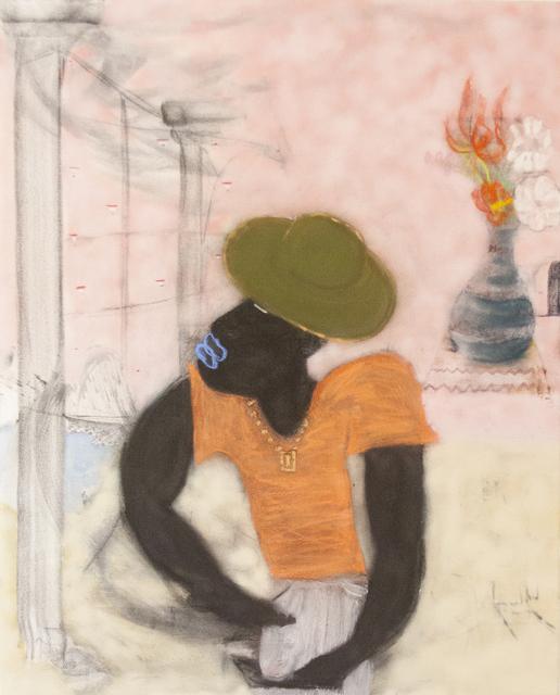 , 'WWSIA I,' 2017, Gallery MOMO