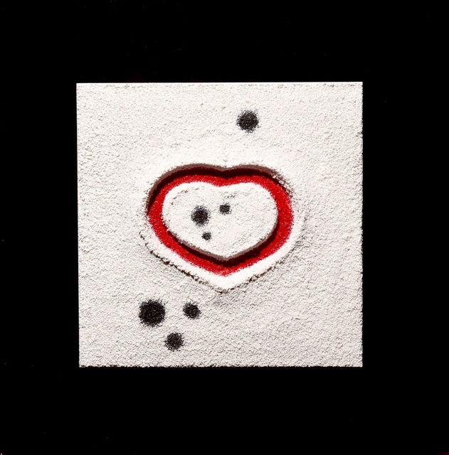 """, '""""TIBINO, Treasure of my Heart"""",' 2008, ABXY"""