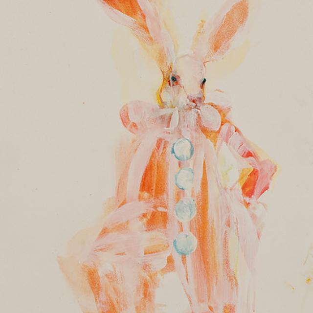 , 'Clown 3,' 2014, Sloan Fine Art