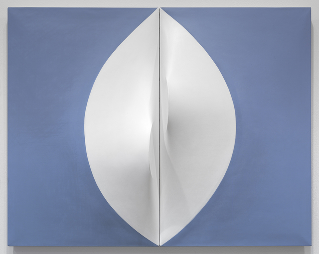 Zilia Sánchez, 'Untitled', ca. 2000, Galerie Lelong & Co.