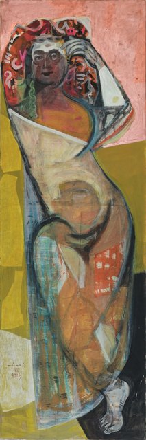 , 'Feminine Cases 2,' 2016, al markhiya gallery