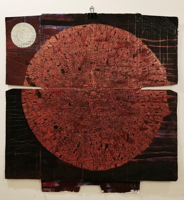 , 'Slow War,' 2017, Contemporary Art Platform Kuwait