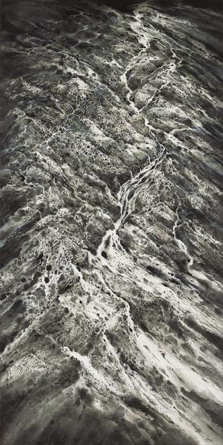 , 'Running Water Forever #112,' 2009, Hanart TZ Gallery