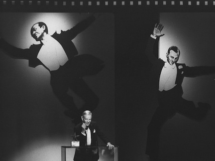 , 'Fred Astaire, Beverly Hilton Hotel,' 1987, Staley-Wise Gallery
