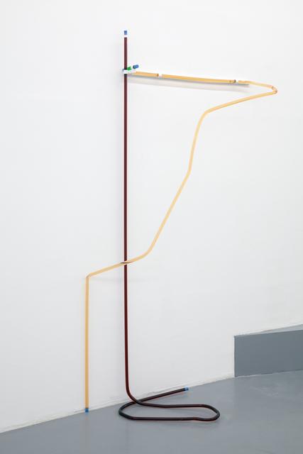 , 'At Strani Venice,' 2014, Martin van Zomeren