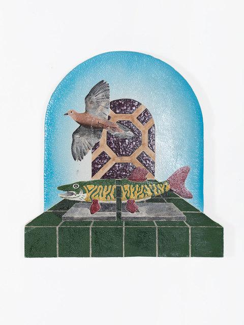 Gustav Hamilton, 'A dream about Nevis', 2019, Fisher Parrish Gallery