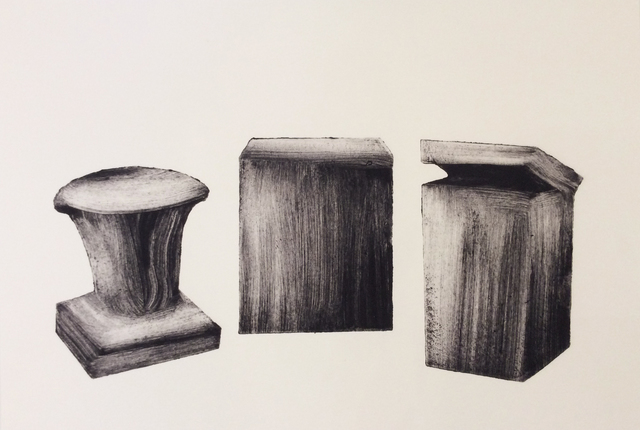 , 'Group 2,' 2017, Carrie Haddad Gallery
