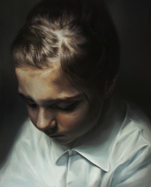 , 'Never felt a calm so deep,' 2012, Nasui Collection & Gallery