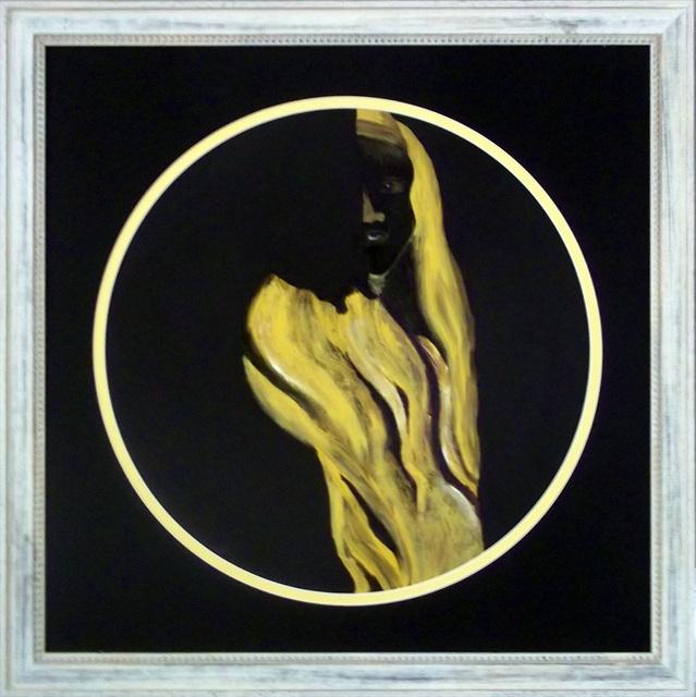 , 'L'attesa,' 2018, Alessandro Berni Gallery