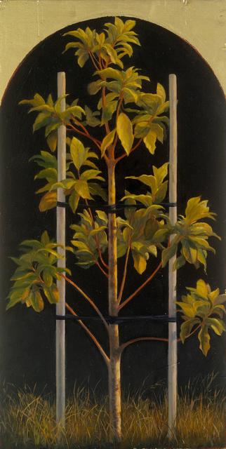 , 'To Stand (Homage to David Ligare) ,' 2007, Koplin Del Rio