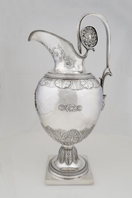 , 'Covered Ewer,' , Hirschl & Adler Galleries