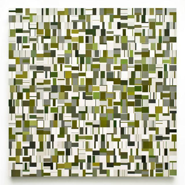 , 'Pattern Recognition,' 2010, Timothy Yarger Fine Art
