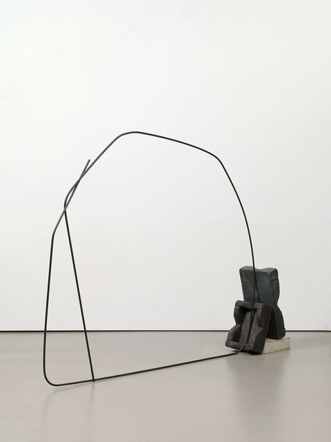 , 'Untitled,' 2016, KÖNIG GALERIE