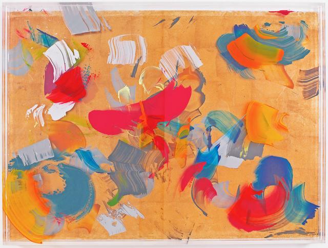 , 'Crossroads, Venice,' 2015, ArtLabbé Gallery