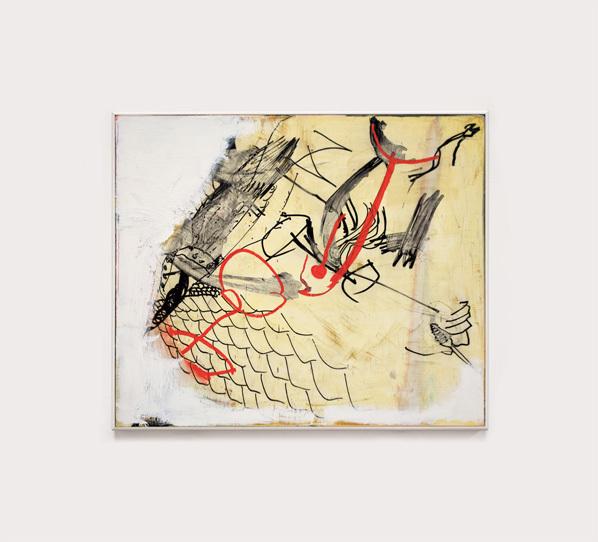 , 'Spear Fishing,' , Anima-Mundi