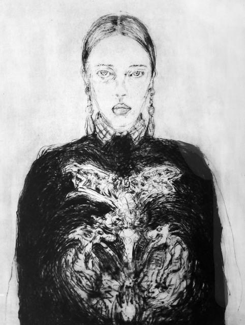 , 'VENUS,' 2018, Galerie EIGEN + ART