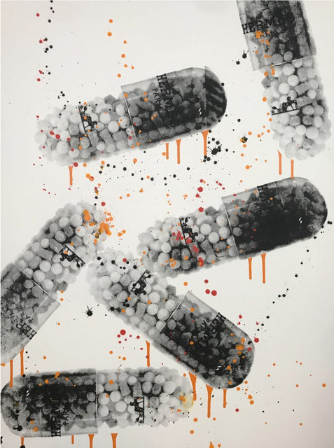Shawn Kolodny, 'HANDFUL', 2017, Marcel Katz Art