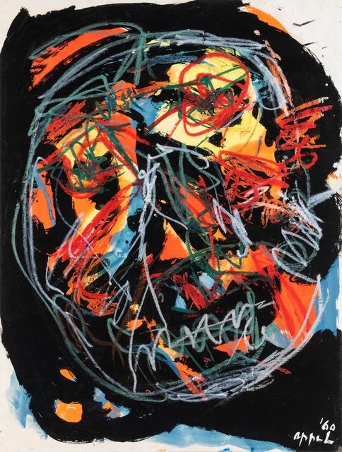 , 'Tête,' 1960, Galerie A&R Fleury
