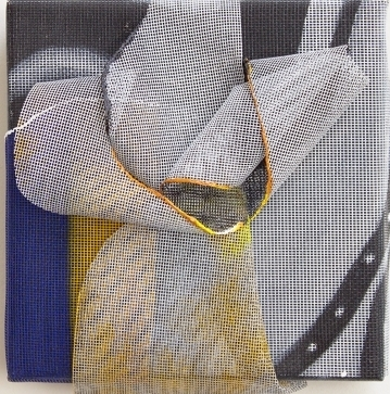 , 'Knot Authentic,' 2012, Zenith Gallery
