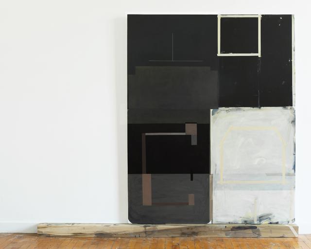 , 'Altarpiece,' 2014, Cecilia de Torres, Ltd.