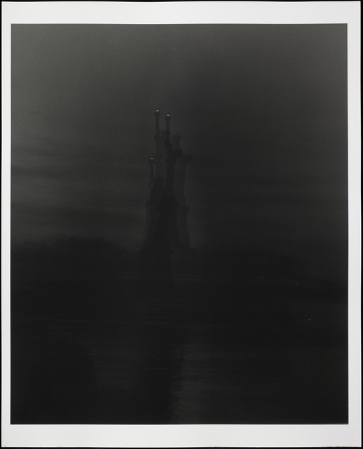 , 'Lady Liberty XIX,' 2015, Galleri Bo Bjerggaard
