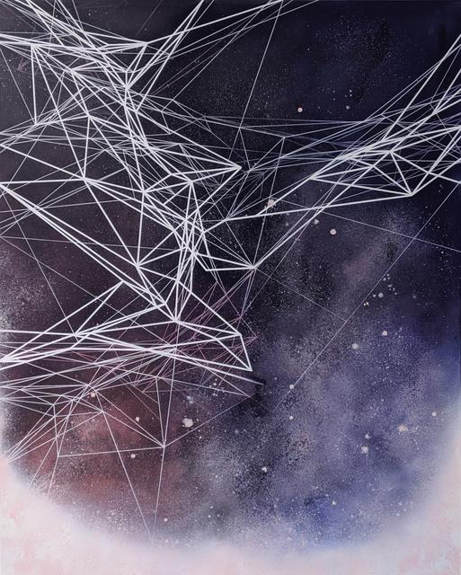 Marie Dolma Chophel, 'Web II 網 II', 2019, W.Ming Art