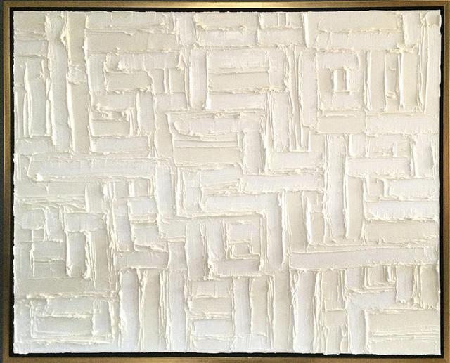 , 'White on White,' , ArtStar