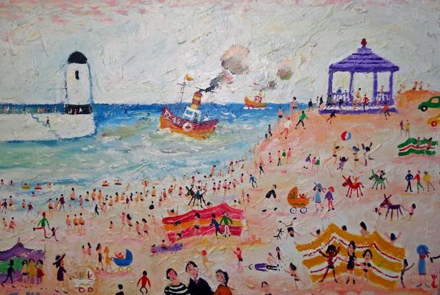 Simeon Stafford, 'St Ives', 2008, White Court Art