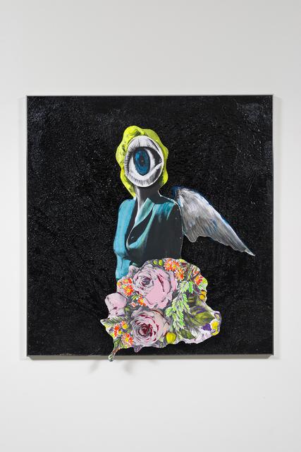 , 'Norma,' 2015, Eric Buterbaugh Gallery