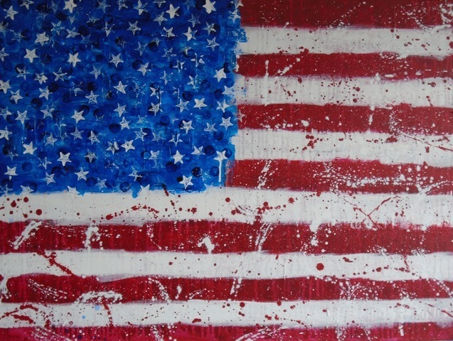Fabiano Amin, 'USA 4', 2015, Zenith Gallery