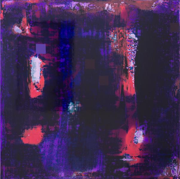 , 'Last Exit #3,' 2014, Galerie Richard
